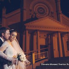 Wedding photographer Diovane Moraes (diovanemoraes). Photo of 28.04.2015