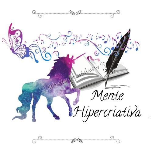 Mente Hipercriativa - Livros, filmes e series