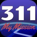 My Mission 311 icon