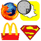Logo Color by Number - Pixel Art, Sandbox Coloring apk