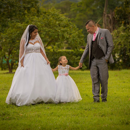 Fotógrafo de bodas Anyelo Cardona (anyelocardona). Foto del 21.02.2018