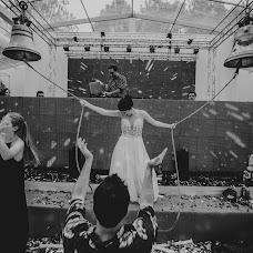 Wedding photographer Mateo Boffano (boffano). Photo of 06.03.2018