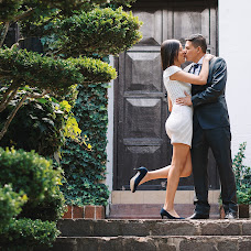Fotógrafo de bodas Esteban Garcia (estebandres). Foto del 28.09.2017