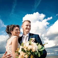 Wedding photographer Sergey Gerasimov (fotogera). Photo of 29.11.2018