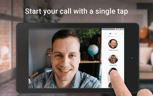 Google Duo - High Quality Video Calls Screenshot