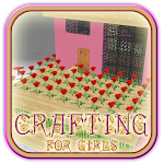 Crafting games for girls 1.0 Apk