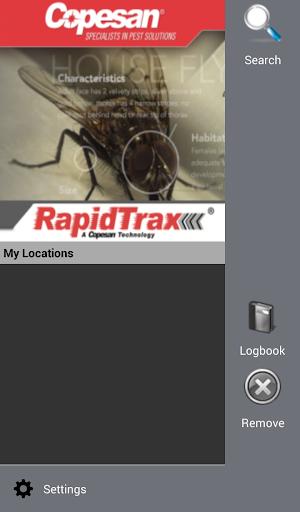 RapidTrax screenshots 1