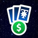 Tarot of Money & Finance - Free Tarot Card Reading icon