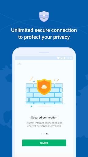 Hi VPN - Super Fast VPN Proxy, Secure Hotspot VPN 2.19.3.631 screenshots 3