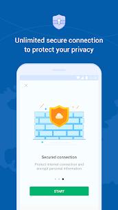 Hi VPN, Free VPN – Fast, Secure and Unlimited VPN 3