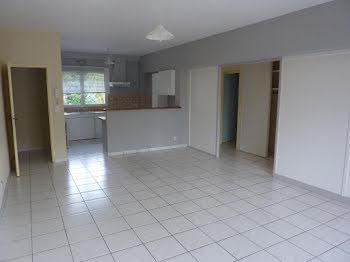 appartement à Saint-Jeoire (74)