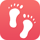 Free Pedometer - Step Counter icon