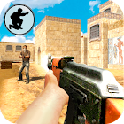 Counter Terrorism Gun Shoot icon