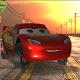 McQueen Racing 3 Track Truck Highway Traffic Racer