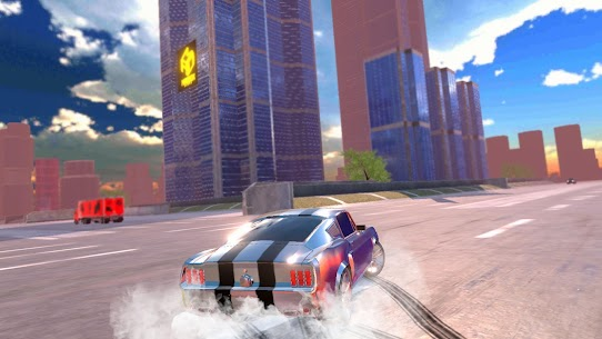 Highway Drifter Apk Download For Android and Iphone 5