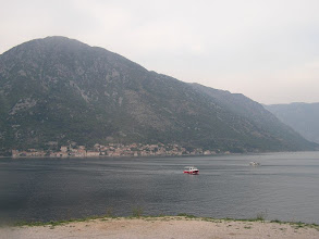 Photo: 99272103 Czarnogora - zatoka Kotor