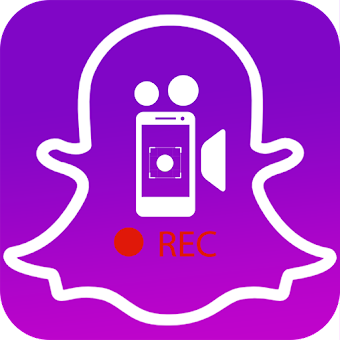 SnapChat Screen Recorder