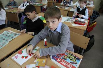 """Photo: Школа №23 класс 2 """"Г"""", Минаев Егор"""