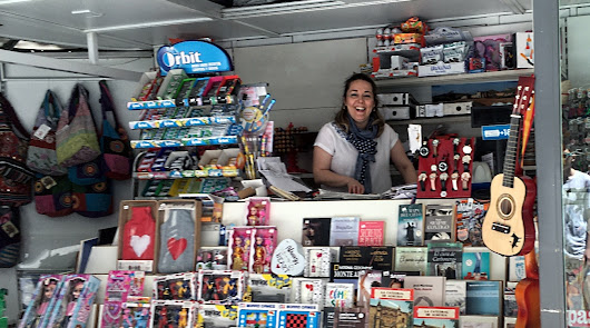 Almería en los tiempos del covid-19 (L): La alegría de vender y de comprar