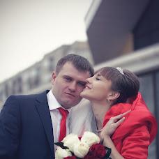 Wedding photographer Tatyana Shiryakova (tavashi). Photo of 07.02.2014