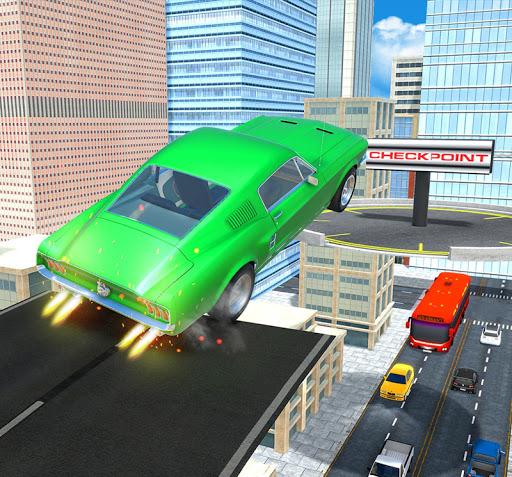 Smash Car Games:Impossible Tracks Car Stunt Racing 1.9 screenshots 10