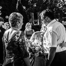 Wedding photographer Pavel Gomzyakov (Pavelgo). Photo of 16.11.2018