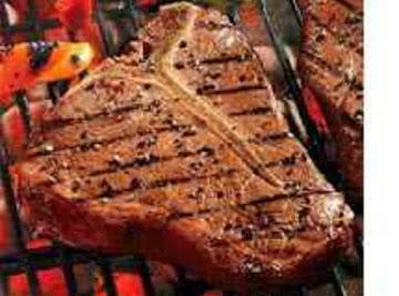 All Steaks