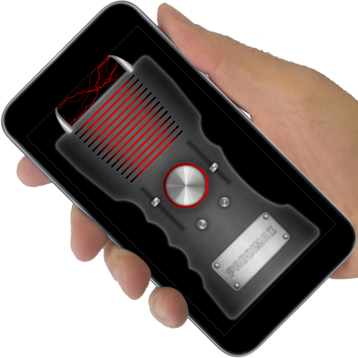 Flash Stun Gun (No Ads)