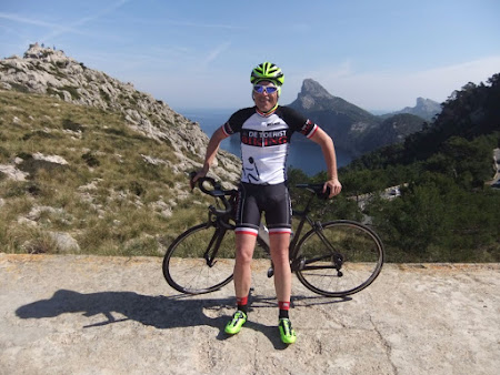 Mallorca: omgeving