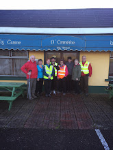 Photo: On the Beara-Breifne Way on the weekend of February 14th and 15th, 2015.  1 of 15