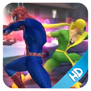 Spider Fighting - Friend or Foe for PC
