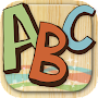 ABC Alphabet learning for kids APK icon