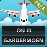 Oslo Airport OSL: Flight Information  Icon