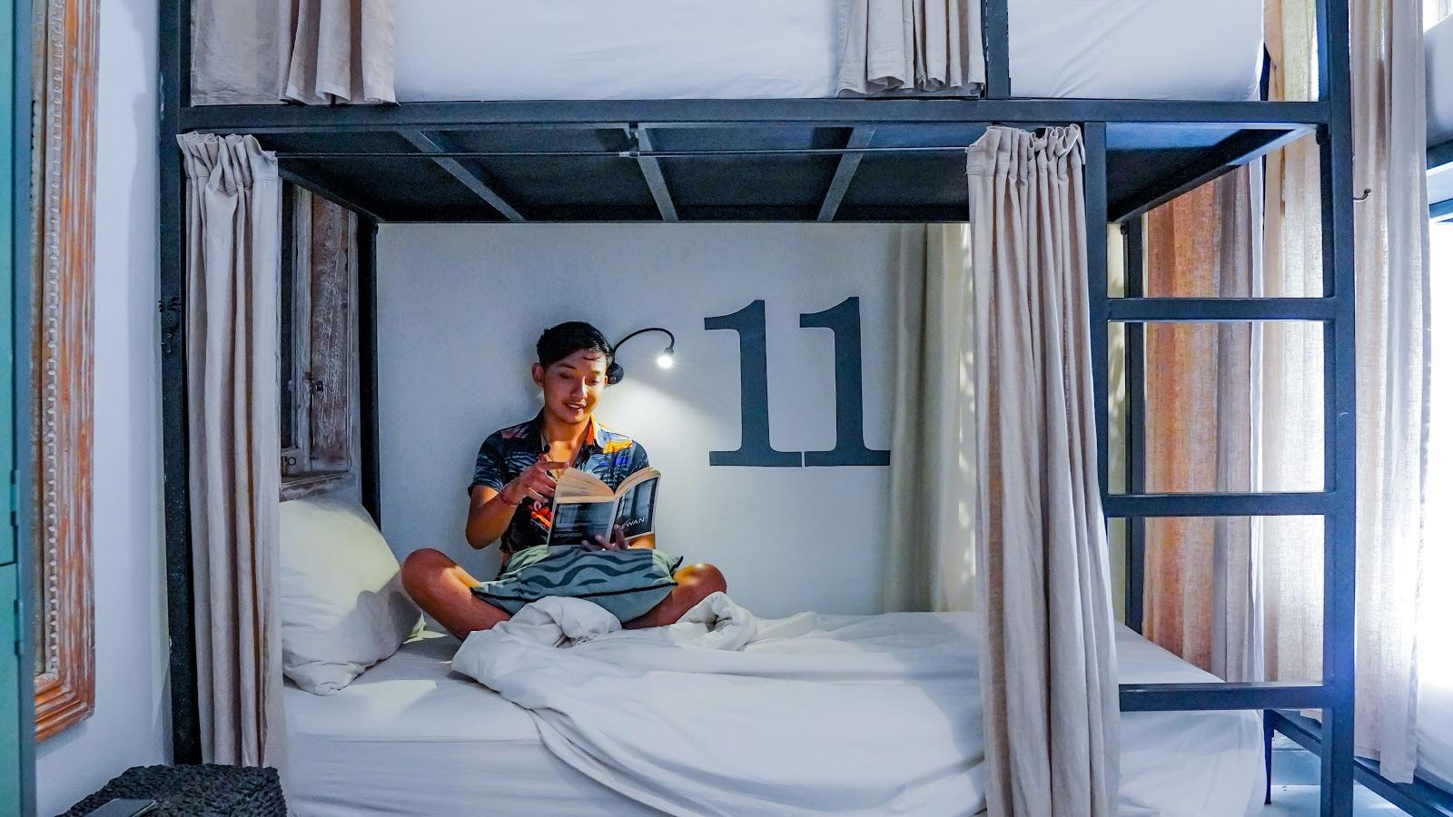 Strategi hostel di Indonesia selama pandemi