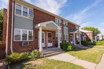 Go to Dart Gardens Apartments website