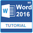 Learn MS Word 2016 FULL apk