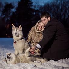 Wedding photographer Alena Stepakova (AlenaStepakova). Photo of 28.12.2014