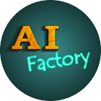 AI Factory Limited card games
