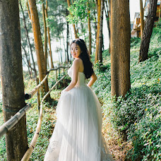 Wedding photographer Phuoc thinh Tran (tranphuocthinh). Photo of 31.03.2018