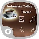Indonesia Coffee Theme