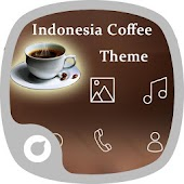 Indonesia Coffee Theme