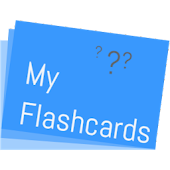 My Flashcards
