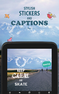 Camly photo Editor & Collages Pro MOD APK 10