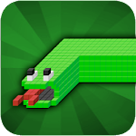 SnakeCraft - Snake evolved Icon