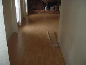 Photo: laminated flooring by Floors We Do