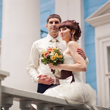 Wedding photographer Mikhail Davydov (Davyd). Photo of 28.04.2015