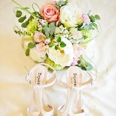 Wedding photographer Marine Monteils (marinemonteils). Photo of 05.07.2016