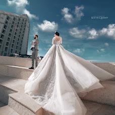 Wedding photographer Kelvin Gasymov (Kelvin). Photo of 13.06.2018
