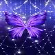 Butterfly Wings Live Wallpaper (app)