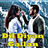 Dil Diyan Gallan - Atif Aslam Lyrics & Music